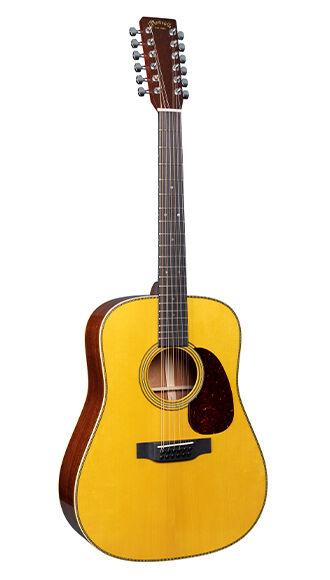 D-35 David Gilmour 12 String