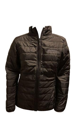 Martin Women's Puffer Jacket
