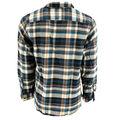 Martin Flannel Shirt image number 3