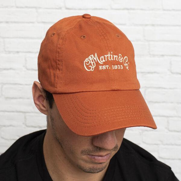 Martin Everyday Cap image number 1
