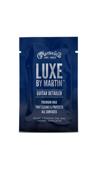 LUXE BY MARTIN™ Guitar Detailer