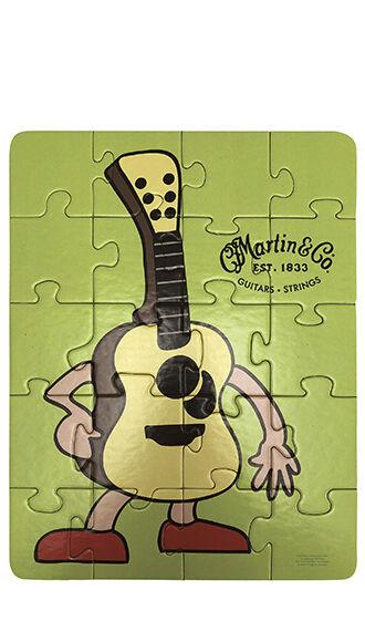 Martin Children's Puzzle