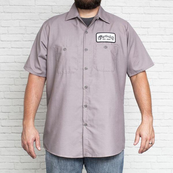 Martin Work Shirt image number 2