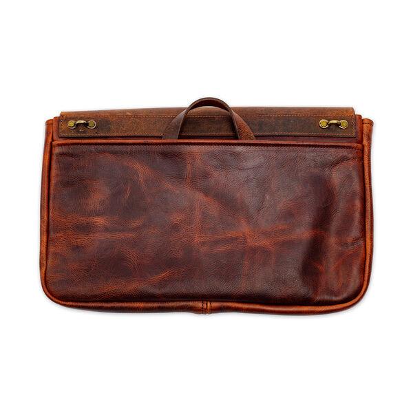 Martin Leather Commuter Bag image number 1