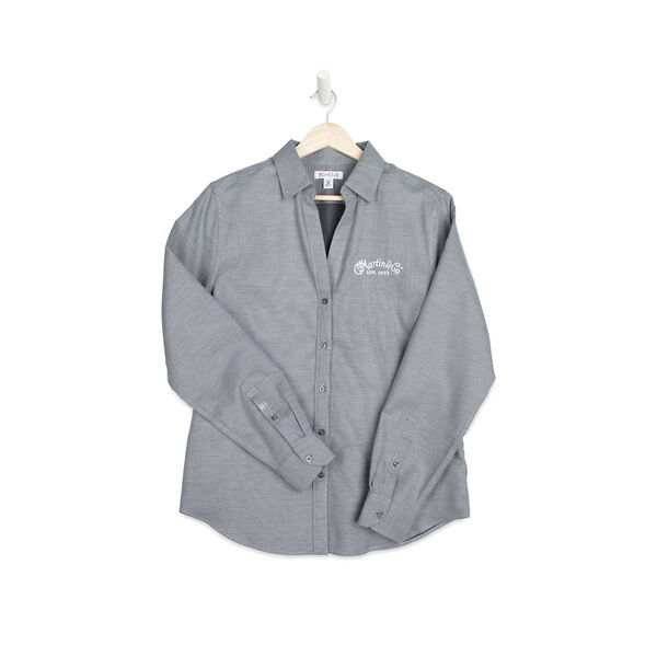 Women's Long Sleeve Shirt image number 0