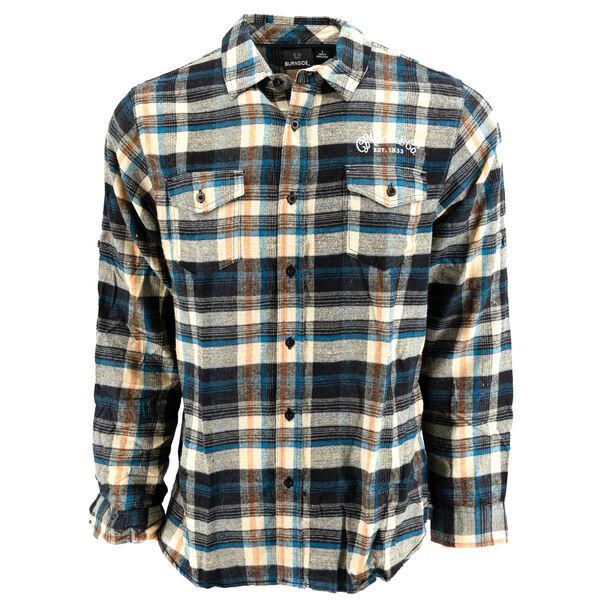 Martin Flannel Shirt image number 0