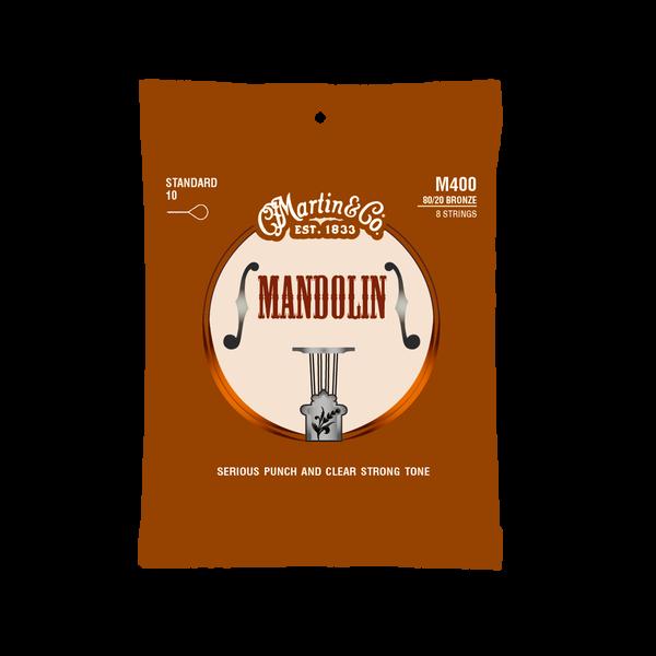Mandolin Strings image number 0