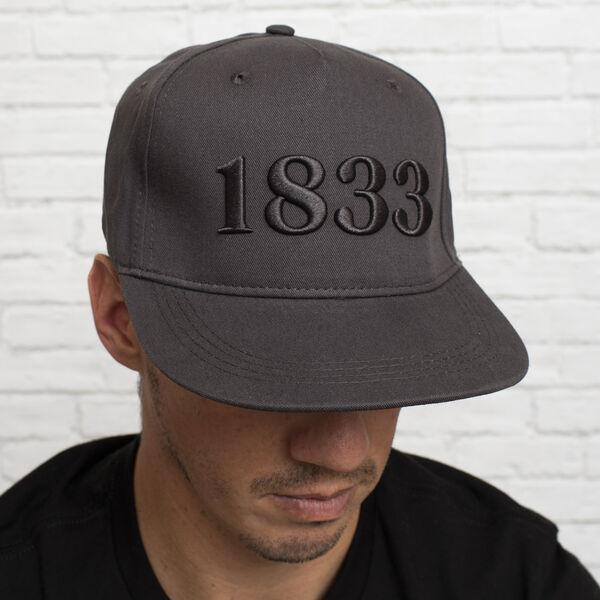 Martin Flat Brim Baseball Hat image number 1
