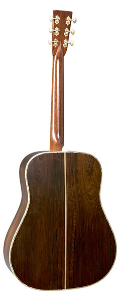 D-45S Authentic 1936 Aged image number 1